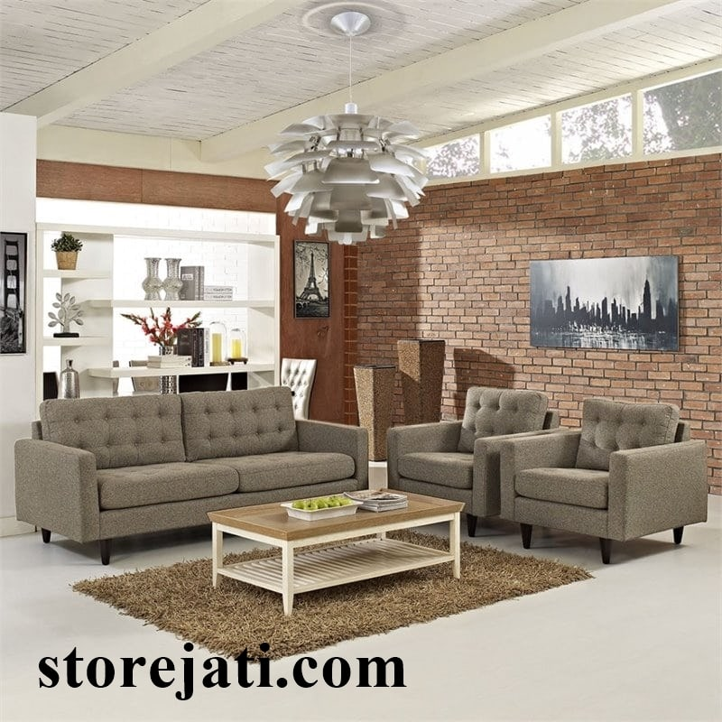 Miraculous Sofa Kursi Minimalis Modern Terbaru Untuk Ruang Tamu Kecil Ocoug Best Dining Table And Chair Ideas Images Ocougorg