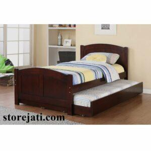 tempat tidur anak online