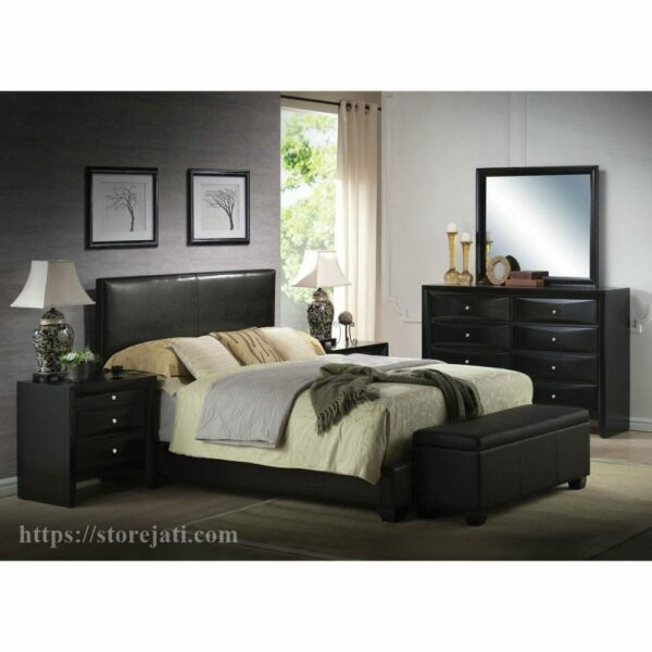 kamar set minimalis mewah