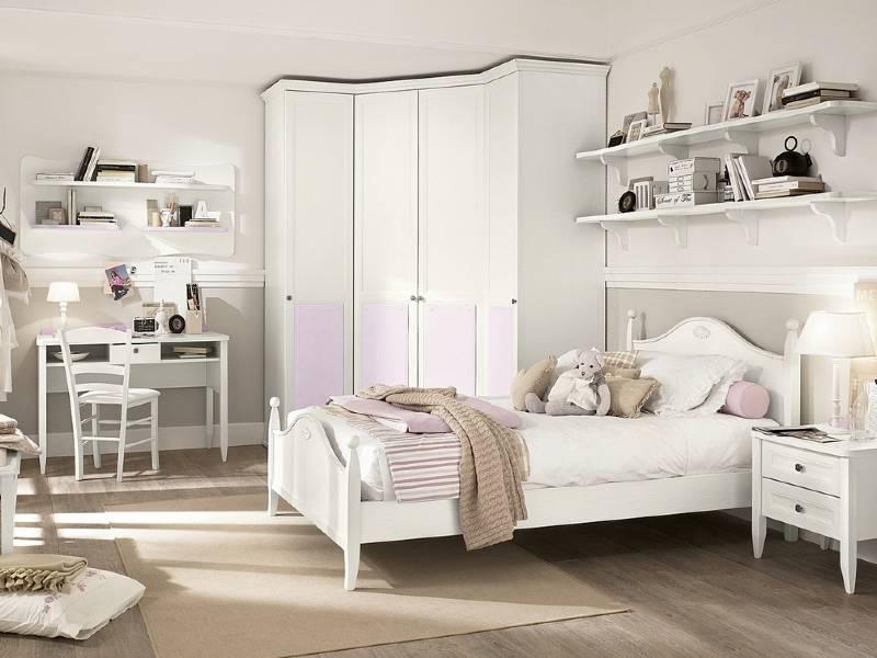 kamar tempat tidur anak