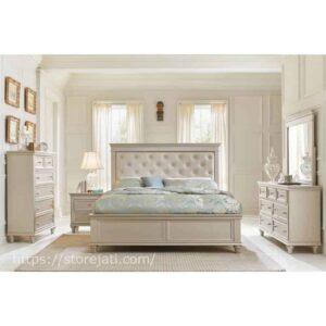 kamar tidur minimalis modern terbaru